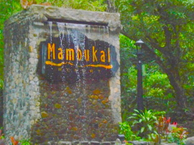 Mambukal Revisited